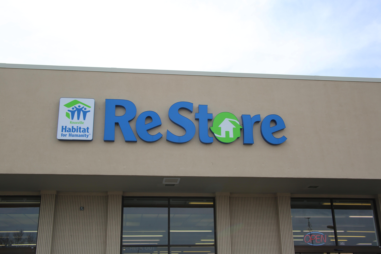ReStore Storefront