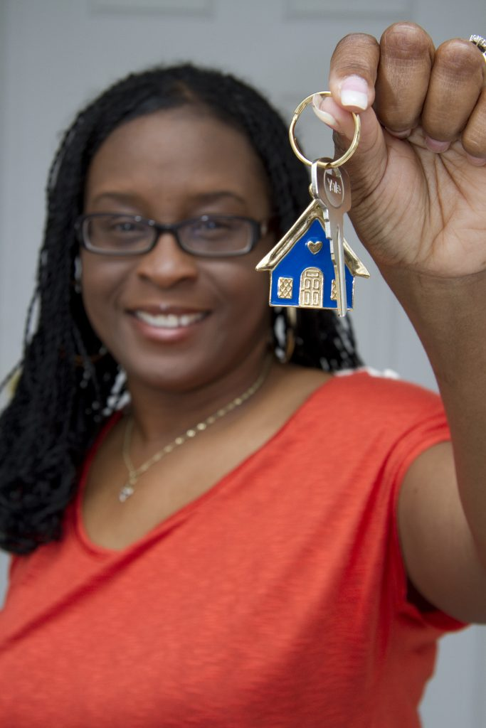 About - Homeownership